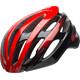 Bell Falcon MIPS casco per bici rosso/nero